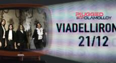 Plugged@Polamolly – VIADELLIRONIA