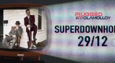 PLUGGED@POLAMOLLY – SUPERDOWNHOME