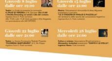 Il Palio di Verona @ Estate al Castello 2021