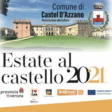Filomena Marturano @ Estate al Castello 2021