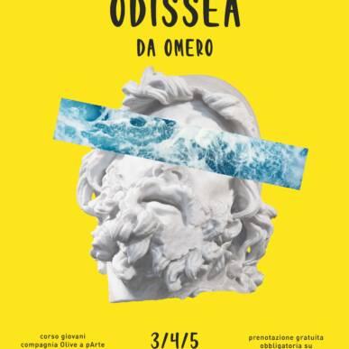 Odissea, da Omero