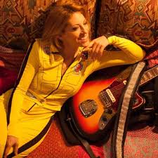 Piccoli concerti presenta : Diana Tejera #musikaaltramonto