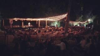 SERGIO CAPUTO Unplugged a #musikaaltramonto