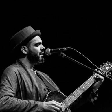 Piccoli concerti presenta : Giuliano Negro #musikaaltramonto 26/07/2020