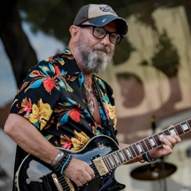 SERGIO CAPUTO Unplugged a #musikaaltramonto 2 agosto 2020