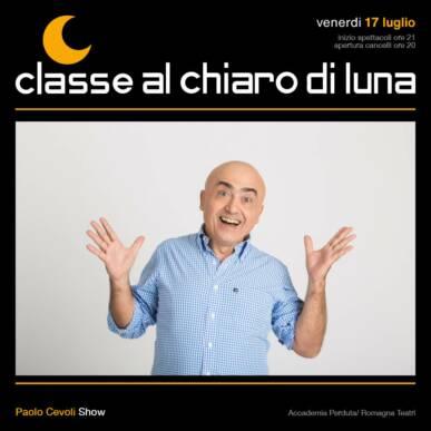 Paolo Cevoli Show | Classe al Chiaro di Luna 2020