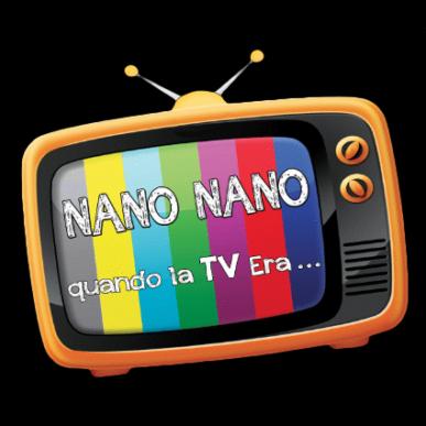 Nano Nano quando la TV Era… – Sigle dei telefilm degli anni '70 e '80
