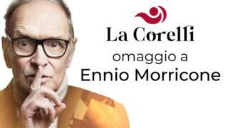 Morricone Tribute @ Arena dello Stadio dei Pini Domenica 15 Agosto '21