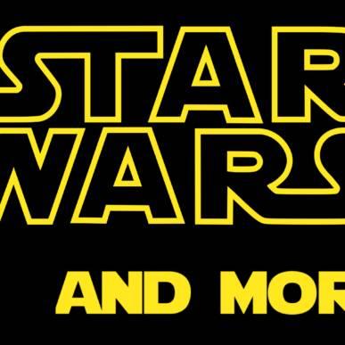 Star Wars and more… @ Pavaglione di Lugo Sabato 14 Agosto '21