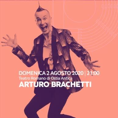 Arturo Racconta Brachetti. Intervista frizzante tra vita e palcoscenico.