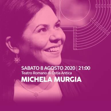 Michela Murgia: Dove Sono le Donne?