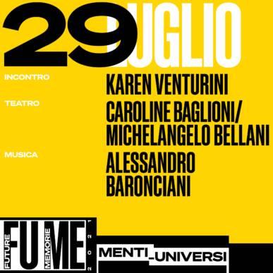 FU ME 2021 – 29 LUGLIO