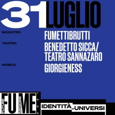 FU ME 2021 – 31 LUGLIO