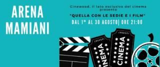 """Rassegna Mamiani """"Il delitto Mattarella"""""""