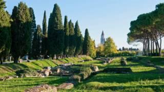 Calici di Stelle Aquileia 2020 8 agosto