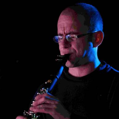 Mirco Mariottini & Guglielmo Santimone @ Festival Volterra Jazz 2021