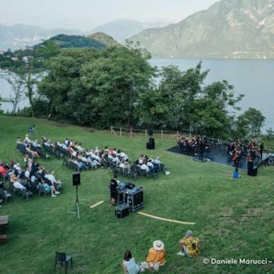 Isola Comacina 100° – Gala lirico