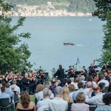 Isola Comacina 100° – Gala sinfonico