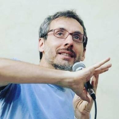 Talk con Federico Taddia