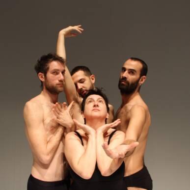 Graces, uno spettacolo di Silvia Gribaudi