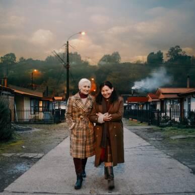 LA NAVE DEL OLVIDO, un film di Nicol Ruiz Benavides