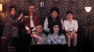 POTATO DREAMS OF AMERICA, un film di Wes Hurley