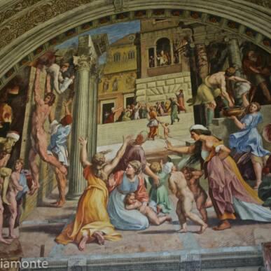 Visita guidata serale dei Musei Vaticani – 23 ottobre 2020