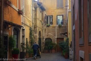 Roma, il Cuore