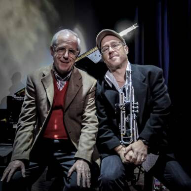 Dave Douglas / Franco D'Andrea Quartet @ Pisa Jazz – 13 Luglio