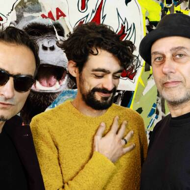 MAT Allulli Diodati Baron @ Pisa Jazz – 10 Luglio
