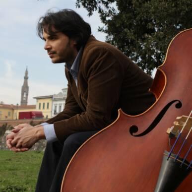 "Ferdinando Romano ""Totem"" @ Pisa Jazz – 12 Luglio"