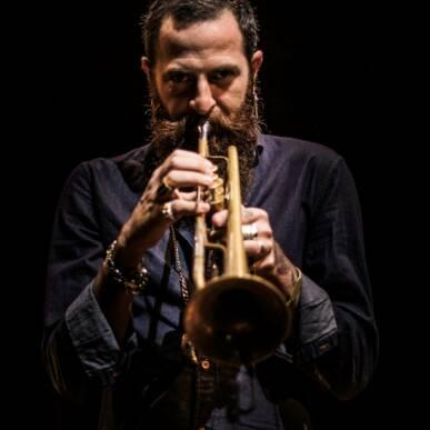 Avishai Cohen Big Vicious @ Pisa Jazz – 12 Luglio
