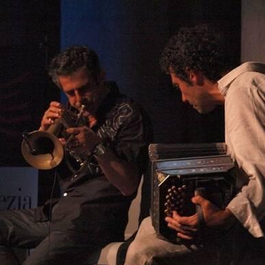 Paolo Fresu e Daniele di Bonaventura @ Pisa Jazz – 11 Luglio