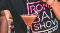 Roma Bar Show 5 Ottobre 2020