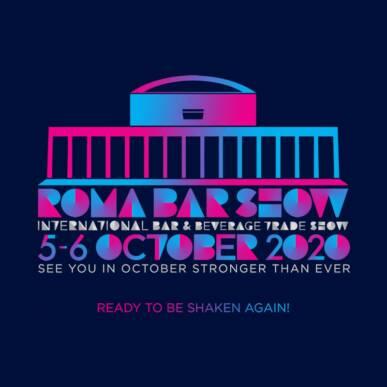 Roma Bar Show 6 Ottobre 2020