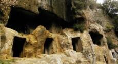 Visita alla Necropoli e lectio sulla vita quotidiana in epoca etrusca [GENIUS LOCI]