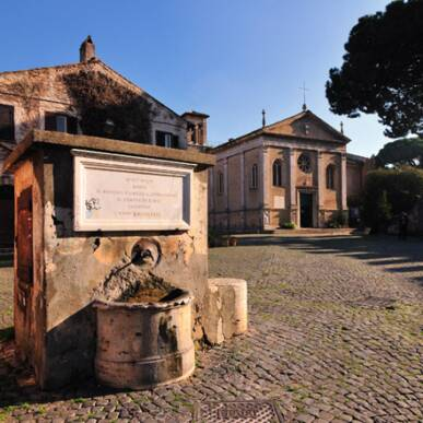 "Workshop ""Per fare un borgo"" _ Borgo Ostia Antica [GENIUS LOCI]"