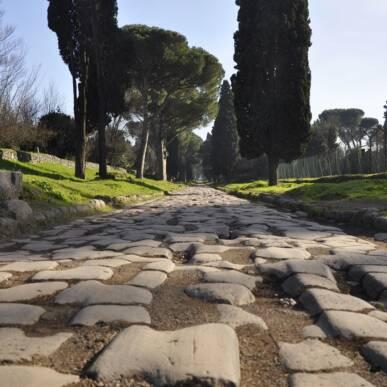 Piccoli esploratori: visita guidata e gioco-scoperta dell'Appia Antica [Su:ggestiva]