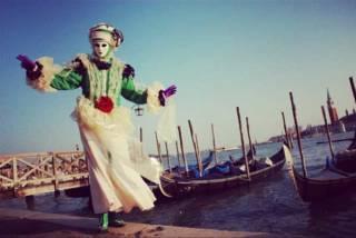 Maschere sulla Laguna: Venezia tra sogno e magia!
