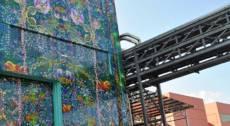 *ESCLUSIVO* Visioni industriali: tra i colori sfavillanti della Dphar di Anagni!