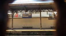 """*SPECIAL PROJECT* """"Tra i binari della Napoli Portici"""": reportage tra antiche locomotive a vapore, vecchie officine borboniche e stazioni di periferia!"""
