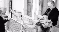 Sognando Cartier Bresson: il 50 mm, il bianco e nero e…l'eternità d'istante!