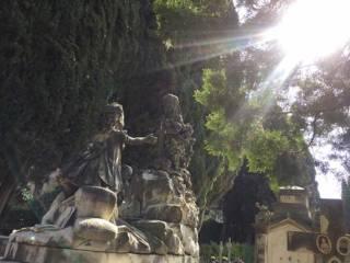 Eros e Thanatos: dal cimitero di San Miniato all'antica spezieria di S.M.Novella!