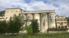 Visioni Post-Industriali: la Miniera d'Oro tra Arte, Memoria e Storie di Vita!