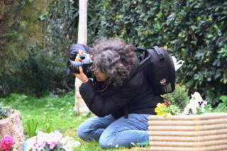 Immagini e Racconti – Presentazione gratuita nuovo corso di reportage! 3 Ottobre 2019