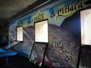 Trieste Città di Frontiera: il Molo Audace, il Vecchio Porto e i Murales di Rozzol Melara!