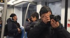 Immagini e Racconti: Nuovo Corso di Reportage – Giovedì 10 Ottobre 2019