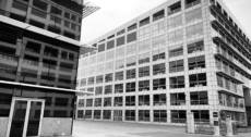 Sognando Gabriele Basilico: il paesaggio urbano tra architetture, linee e geometrie!