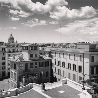 Roma, Città Eterna: Assenze e Silenzi alle prime luci del mattino! – NUOVA DATA