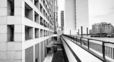 Sognando Gabriele Basilico: il paesaggio urbano tra architetture, linee e geometrie! Nuova Data!